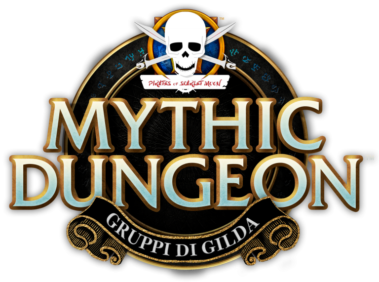 3° Scarlet Moon Invitationa Mythic Plus