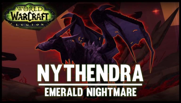 Nythendra