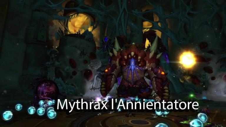 Mythrax