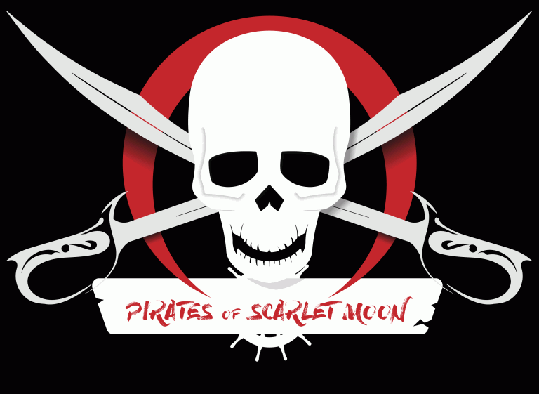 Pirates of Scarlet Mooon