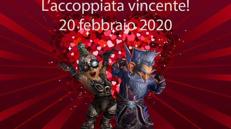 accoppiata vincente 2020