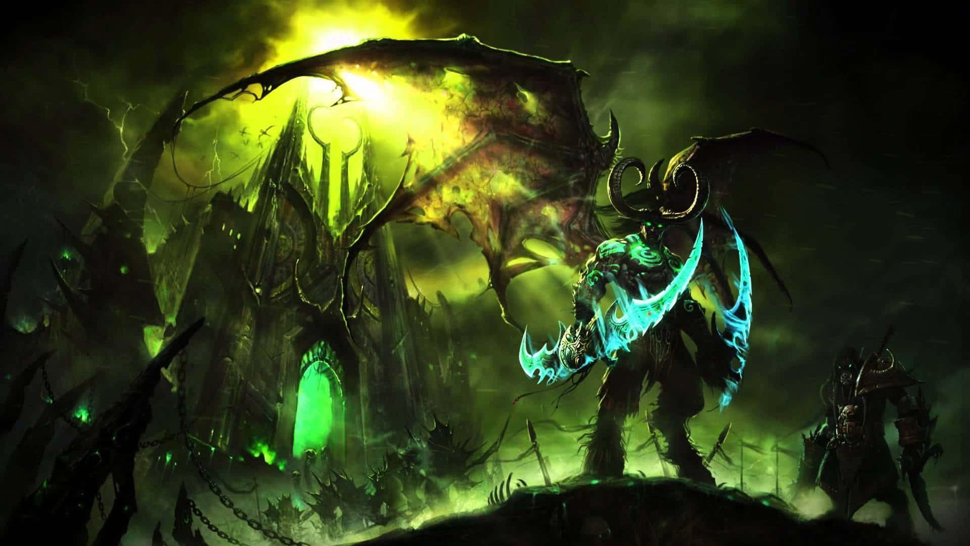 World_Warcraft_Legion