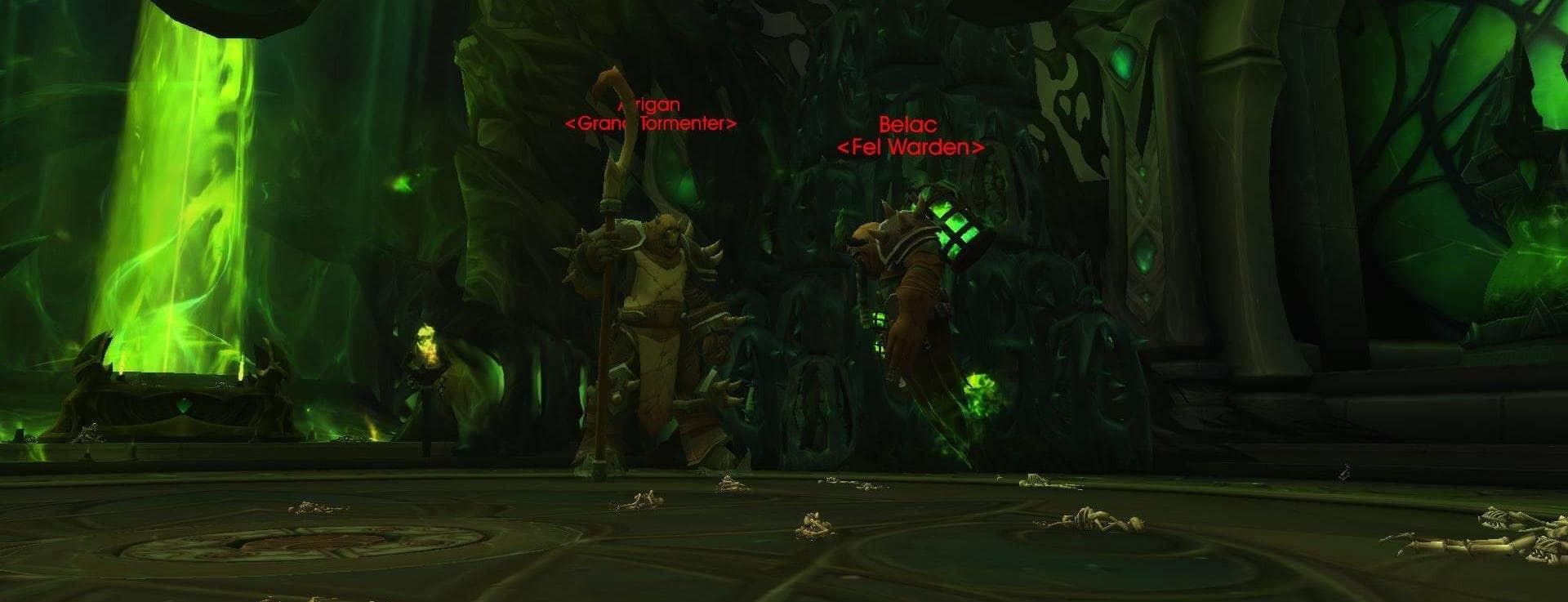 Inquisizione Demoniaca