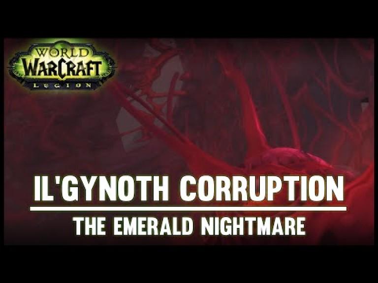 Il'Gynoth
