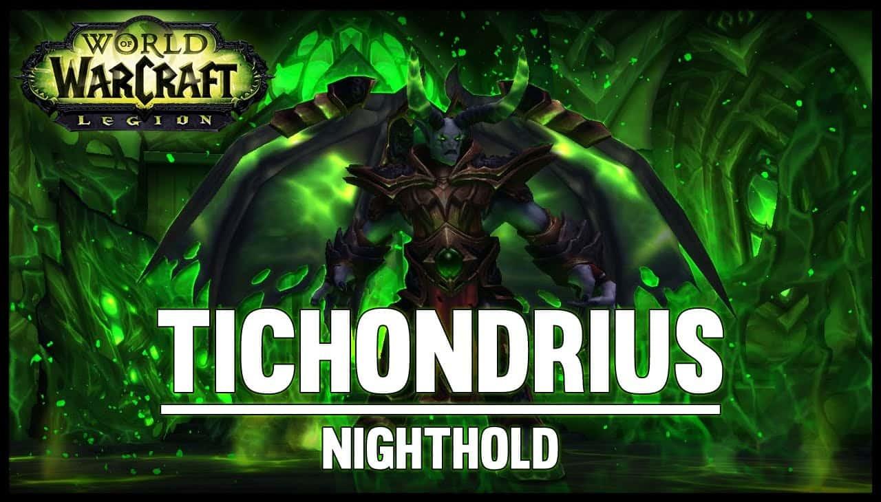 Tichondrius